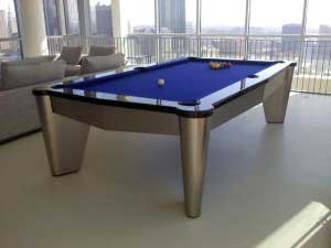 Pool table movers SOLO of Tulsa
