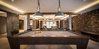 Professional pool table repair in Tulsa