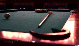 Tulsa Pool Table Repair offers high quality pool table felt